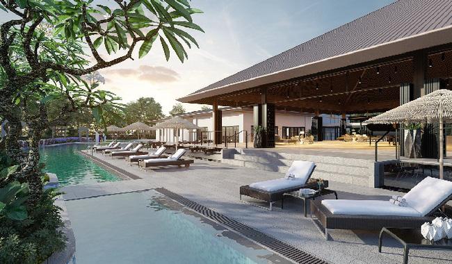 Chỉ 3 tỷ sở hữu ngay một ngôi nhà trong công viên Parkcity Hanoi