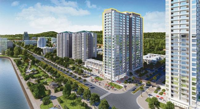 Mua chung cư hướng biển: Đón đầu xu hướng đầu tư BĐS Quảng Ninh