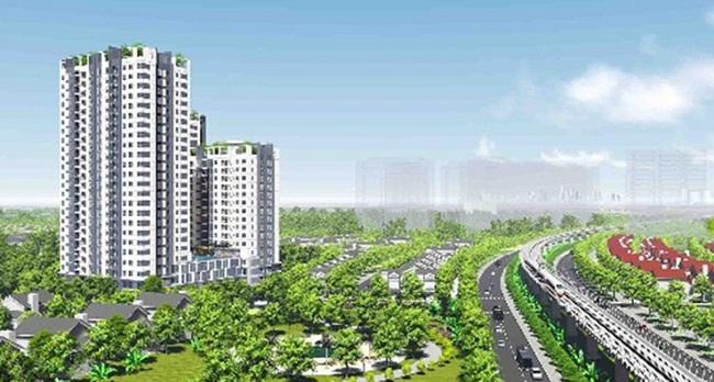 Thanh toán 280 triệu, sở hữu ngay căn hộ cao cấp tại trung tâm thành phố