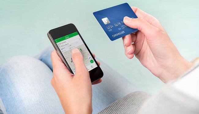 GrabPay – Thanh toán qua thẻ nhanh gọn khi đặt xe công nghệ