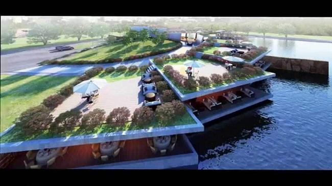 Khu đô thị Nam Vĩnh Yên – tâm điểm mới, hiện đại của TP Vĩnh Yên