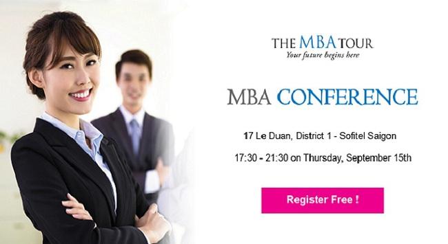 Mức lương khởi điểm: 1 trong 5 yếu tố quyết định khi lựa chọn chương trình MBA