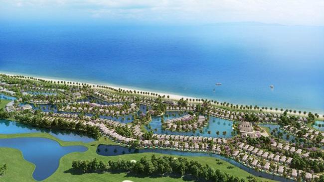 Ra mắt nhà mẫu Biệt thự nghỉ dưỡng Vinpearl Phú Quốc