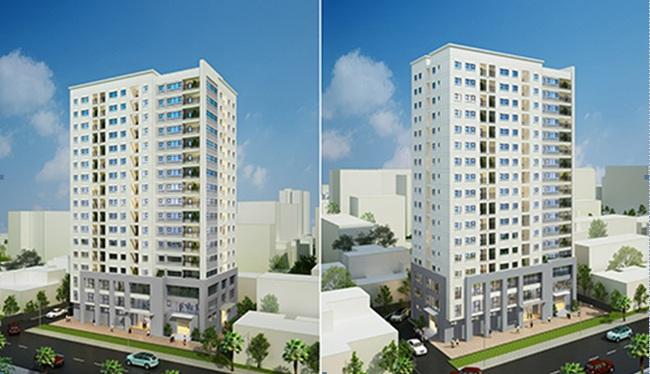 Vì sao dự án chung cư AquaSpring lại được người mua nhà quan tâm?