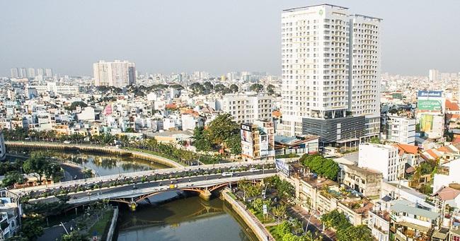 """""""Săn"""" nhà ở quận Phú Nhuận"""