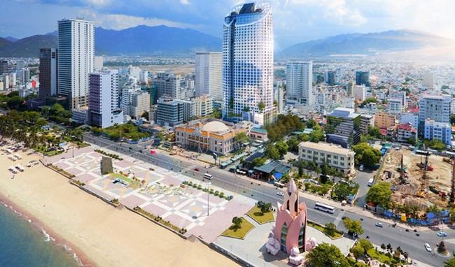 Sắp ra mắt dự án condotel 4 mặt tiền tại Nha Trang