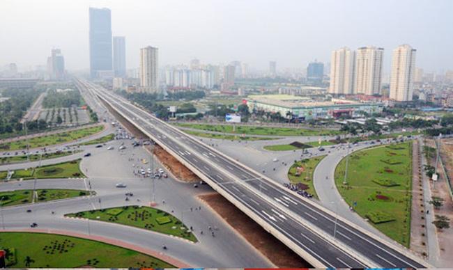 Khu vực Tây Hà Nội: Sức hút thị trường bất động sản cuối 2016