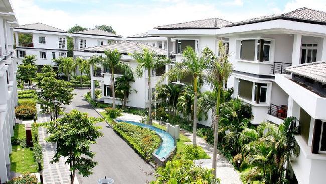 Hado Garden Villas - Đầu tư hiện tại, giá trị tương lai