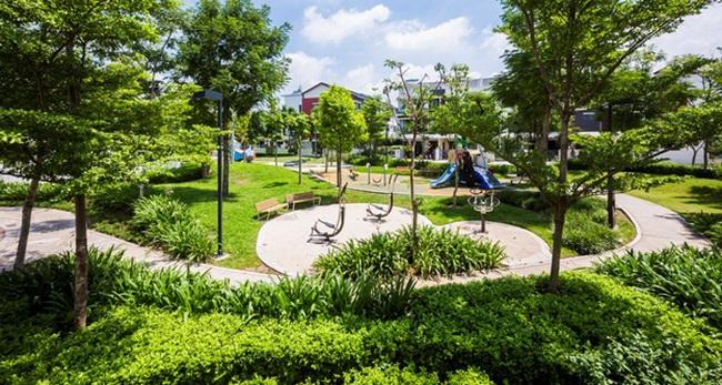 Gamuda Land Việt Nam - Giấc mơ về ngôi nhà ưu việt