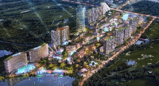 Dự án Cocobay Đà Nẵng khuấy động thị trường