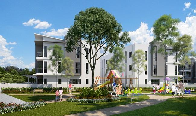 Camelia Homes – Điểm sáng mới của thị trường bất động sản