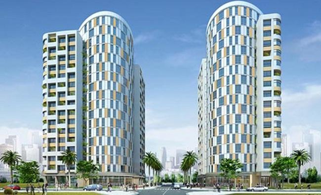 Chương trình ưu đãi dành cho khách hàng mua căn hộ Conic Skyway Residence