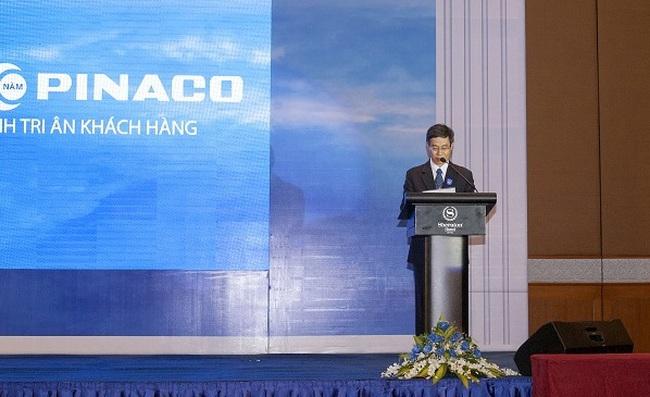 Pinaco tri ân khách hàng nhân kỷ niệm 40 năm thành lập