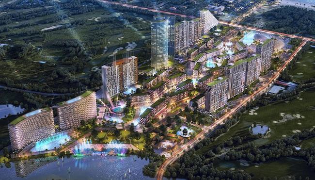 Sinh lợi với Boutique Hotel tại dự án Cocobay Đà Nẵng