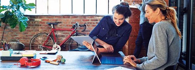 3 lý do dân văn phòng nên chuyển sang dùng Office 365