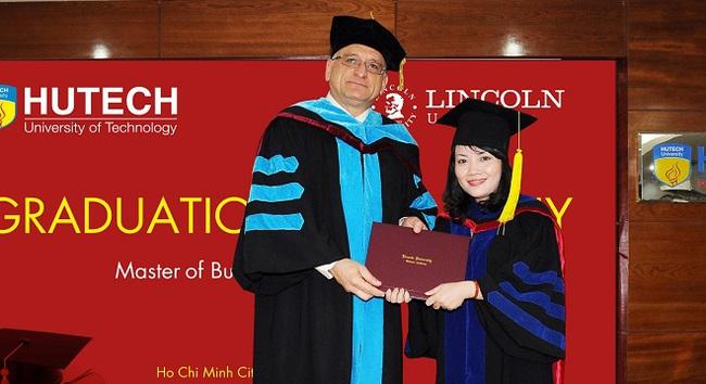 Học MBA Hoa Kỳ ngay tại Việt Nam: Xu hướng mới của lãnh đạo trẻ