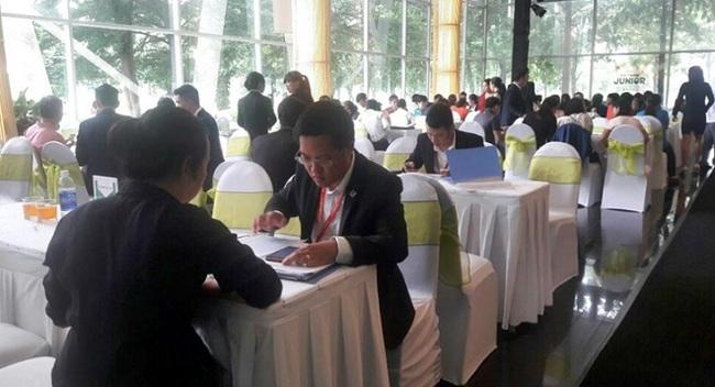Celadon City hâm nóng thị trường bất động sản khu Tây TPHCM
