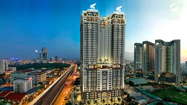 Thị trường bất động sản sôi sục với căn hộ Sunshine sau 3 ngày ra mắt