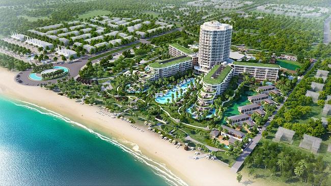Giấc mơ sở hữu bất động sản nghỉ dưỡng đẳng cấp quốc tế trong tầm tay người Việt