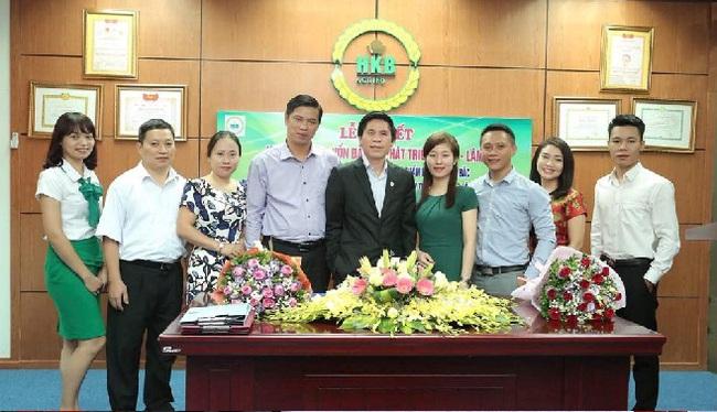 CTCP Nông nghiệp và Thực phẩm Hà Nội – Kinh Bắc đầu tư 410 tỷ đồng phát triển dự án trồng vùng nguyên liệu 500 ha cây hồ tiêu