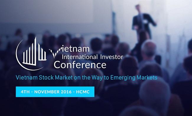 StoxPlus và HOSE đồng tổ chức Hội nghị nhà đầu tư nước ngoài