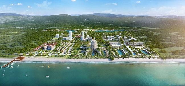 BIM Group khởi công dự án Phú Quốc Waterfront
