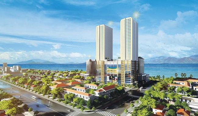 Gần 500 căn hộ Goldcoast Nha Trang đã được đăng ký đặt chỗ
