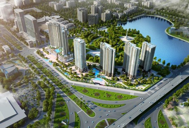 """Phân khúc bất động sản cao cấp Hà Nội và chiến lược đầu tư """"ăn chắc mặc bền"""""""
