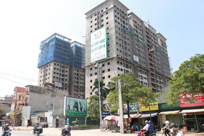Căn hộ thương mại 800 triệu tại trung tâm quận Hà Đông