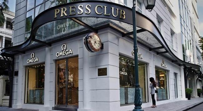 Press Club – bí quyết kinh doanh ẩm thực thành công suốt 20 năm