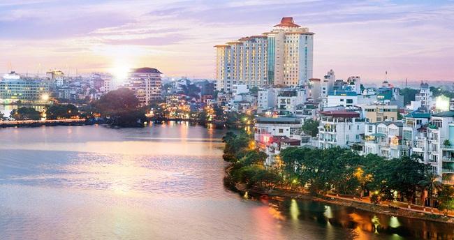 Ra mắt khách sạn Pan Pacific đầu tiên tại Việt Nam