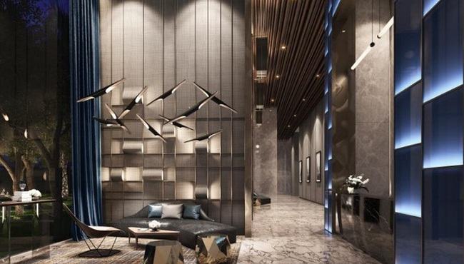 Feliz en Vista – Thổi hồn nghệ thuật vào công trình kiến trúc