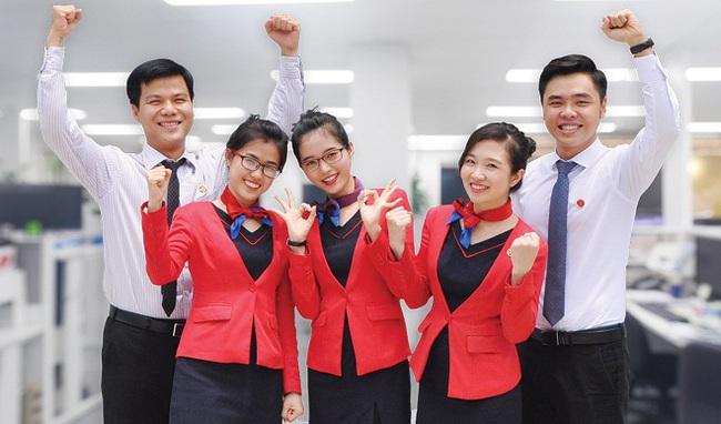 Nhiều cơ hội làm việc tại ngân hàng Bản Việt