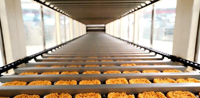 Thị trường mì gói Việt: Cuộc chiến của khẩu vị và chất lượng