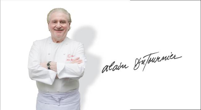 Ăn tối và học nấu ăn cùng bếp trưởng 2 sao Michelin tại Hà Nội