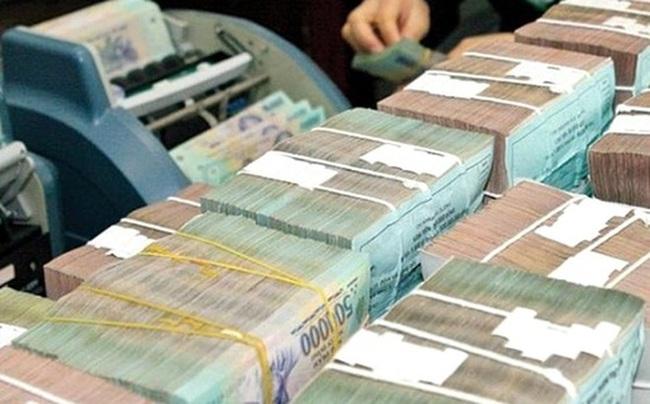 Được dùng tiền ngân sách nhàn rỗi gửi ngân hàng