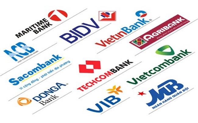 Trong vòng 1 tháng, tổng tài sản của nhiều ngân hàng giảm