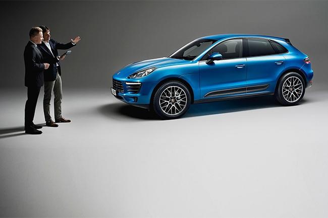 Volkswagen lại đổi tướng