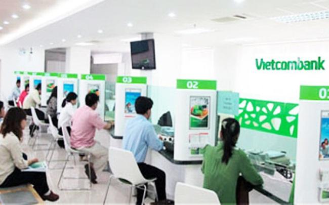 Xôn xao chuyện Vietcombank thưởng Tết