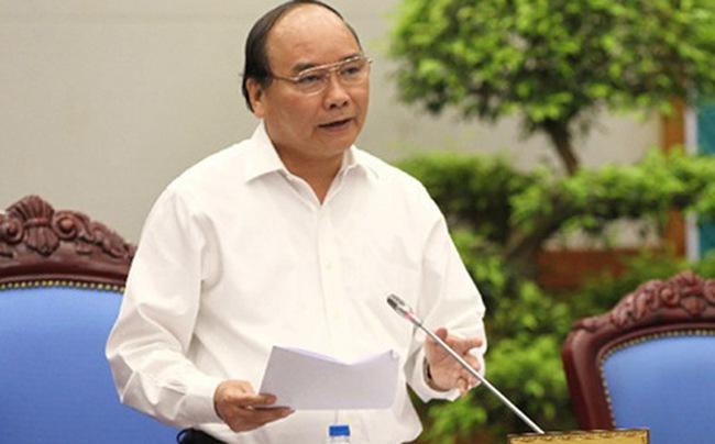 Thủ tướng yêu cầu kiểm tra việc bổ nhiệm 8 Phó Giám đốc Sở ở Thanh Hóa