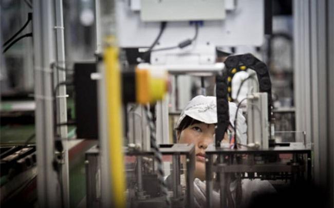 """Apple giảm đơn đặt hàng iPhone, Trung Quốc lo """"sốt vó"""""""