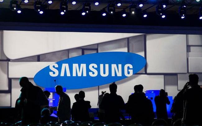 Lợi nhuận Samsung lao dốc mạnh