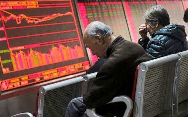 Trung Quốc: Ngán chứng khoán, vốn chảy sang địa ốc