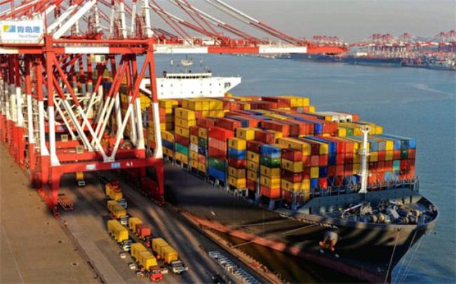 Xuất khẩu của Trung Quốc bất ngờ tăng trở lại