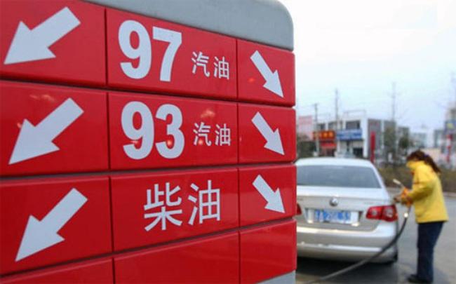 Giá hàng hóa cơ bản lao dốc, Trung Quốc hưởng lợi lớn nhất
