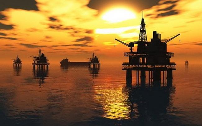 Giá dầu thoát nguy cơ giảm về 20 USD/thùng?