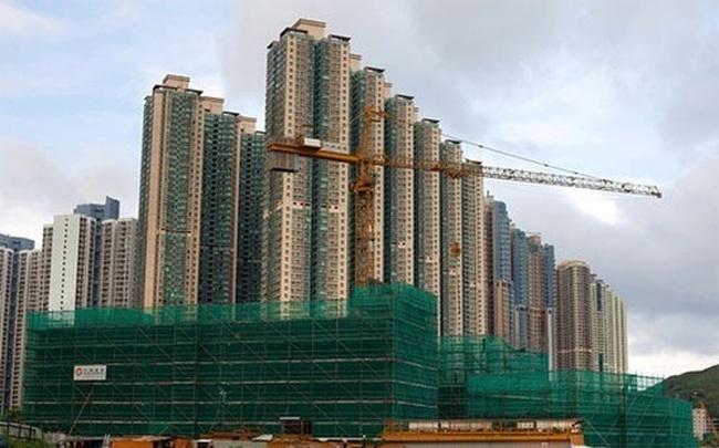 Tồn kho bất động sản còn hơn 37.000 tỷ đồng