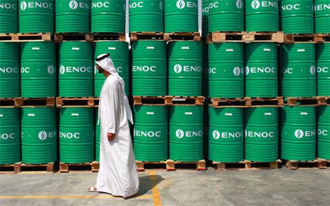 Giá dầu đã thoát giai đoạn tồi tệ nhất?