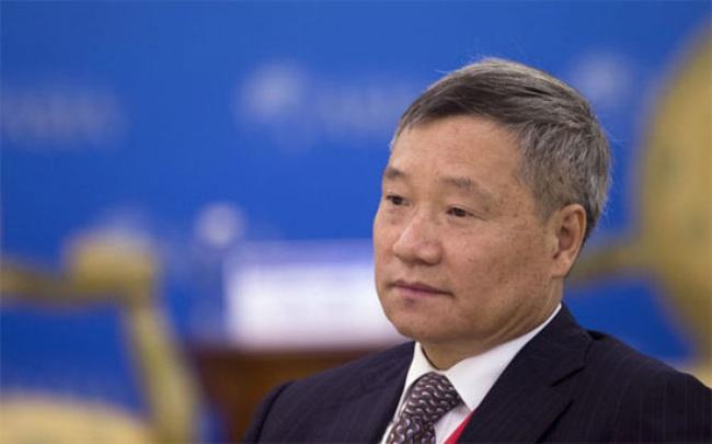 Chủ tịch Ủy ban chứng khoán Trung Quốc xin từ chức?