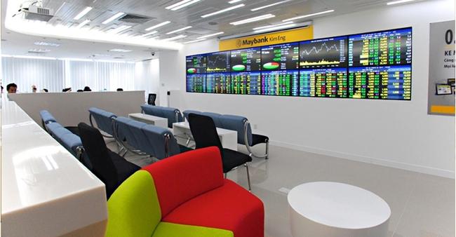 Doanh thu sụt giảm, năm 2015 Chứng khoán Maybank KimEng vẫn lãi tăng 45% so với cùng kỳ